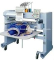 Barudan BEXT Single Head Embroidery Machine