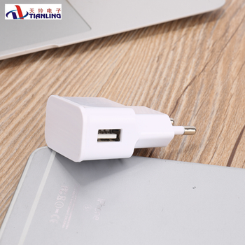 smart phone micro charger universal charger 2A charger fast charge for phone