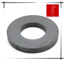 Strong Big Ring Ferrite Magnets for Speaker