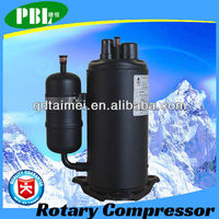 Highly Hitachi Rotary Compressors with R410a/ R22/ R134a/R407c for Split Units Air Conditioners