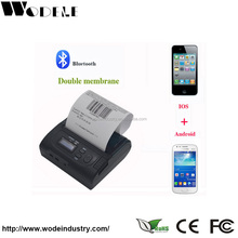 Barcord handheld pocket thermal printer Imprinter factory price