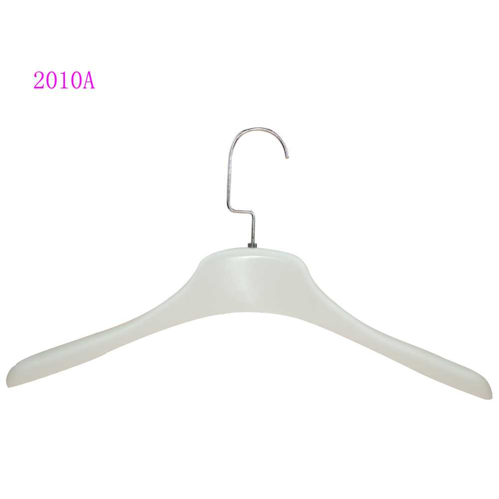 2017 Garment Usage and Plastic Material Clothes Drying Hanger