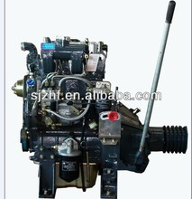 SL2105ABG 32hp 4stroke water cooled diesel engine 30hp