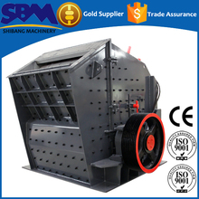 CQC Certification Toothed stone crusher equipment , Stone crusher bearing for sale , Stone crusher type 300 400 tph
