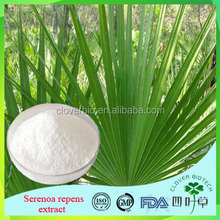 Wholesale Price 25% Palm Fatty Acid Saw Palmetto Extract For Capsules