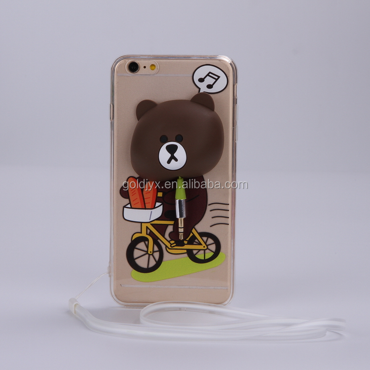 custom made wholesale sublimation tpu cell phone case for iphone,transparent soft tpu phone case