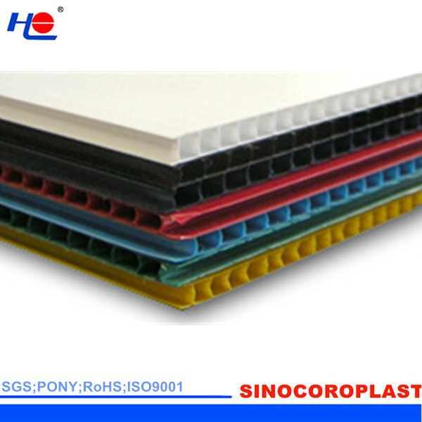 4x8 Corrugated Fluted Plastic Sheet Buy Corrugated