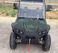 150cc 200cc Diesel ATV UTV For