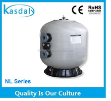 New product mount swimming pool sand filter manufacture