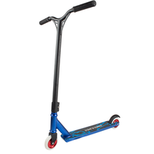 most popular freestyle scooter with unique stunt scooter wheels