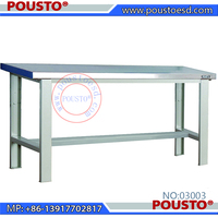 high duty ESD workbench tool workbench