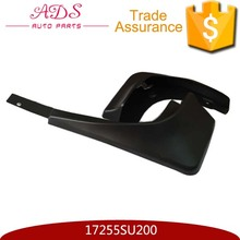 Rubber Auto Body Parts Mudguard Car Fenders for LUXGEN OEM:17255SU200