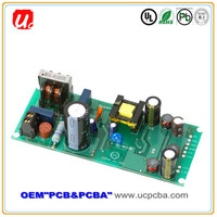 Fast Delivery Electronic Components PCBA Assembly