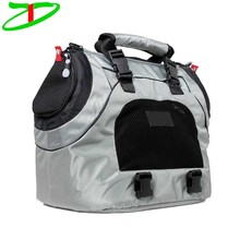 Universal multifunction sport dog sling carry bag airline-approved soft sided pet carrier