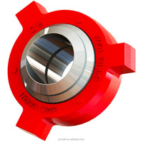 High Pressure 1502 Union/FMC/WECO Hammer Union/Wing Union