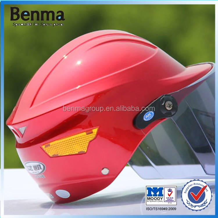Hot sale summer outdoor riding cool scooter helmet