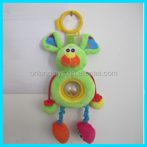High professional manufactured baby musical toy