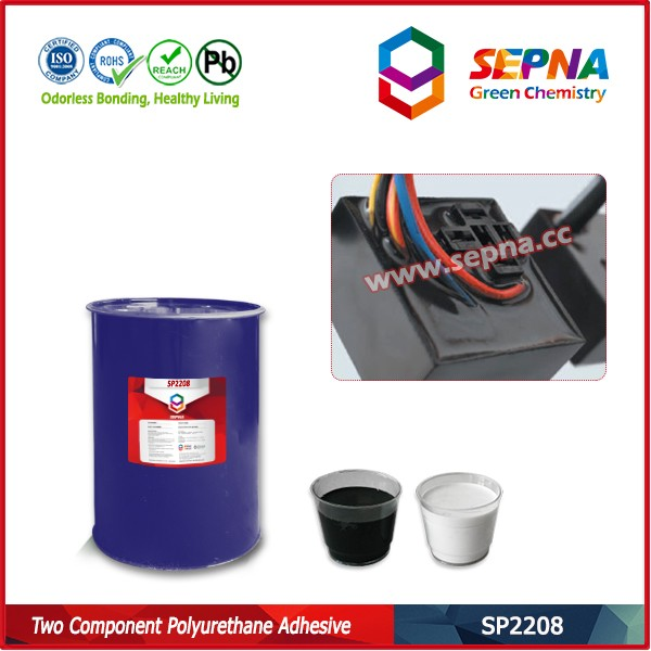 SP2208 two component polyurethane resin