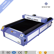 CE Certificate 80W co2 laser acrylic sheet cutting and engraving machine with good price