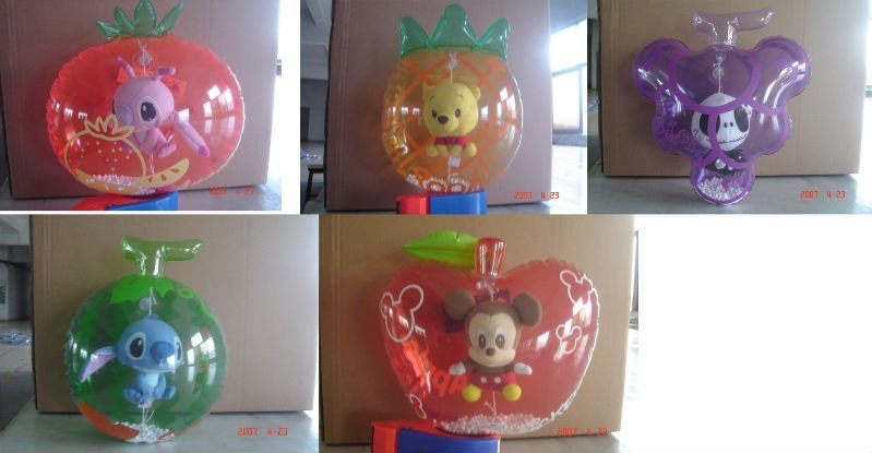 pvc toys/toys for kids/plastic toy/baby seat