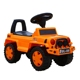 hot selling cheap baby kids children toy 4 wheels scooter car balancing foot slide car with seat