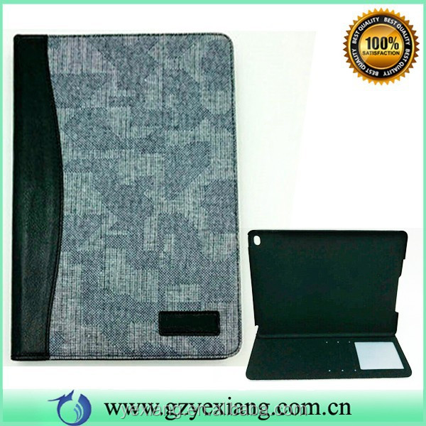For iPad Mini Color Leather Case, Stand Cover Case For iPad Mini
