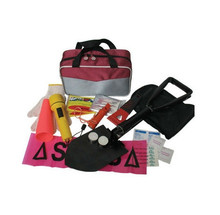 Winter roadside survival kit/Winter car emergency kit/winter car safety kit
