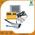 3W home power solar systerm,mobile home solar panel system,mini portable solar system
