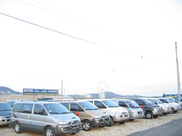 Korean Used Car