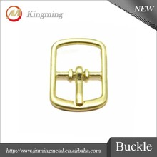 14MM Small Metal Gold Buckle For Handbags