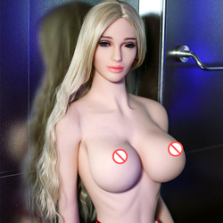 2018 High quality 100CM-170CM Wholesale Price Realistic life-size Silicone Shemale Sex Doll