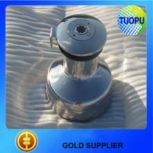 sale!!China manual capstan winch for sailboat,marine navy manual capstan winch for sale