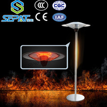 Electric Gazebo Patio Heater Outdoor Infrared Patio Heater
