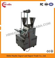 New chinese export Nepal momo meat and vegetables making machine
