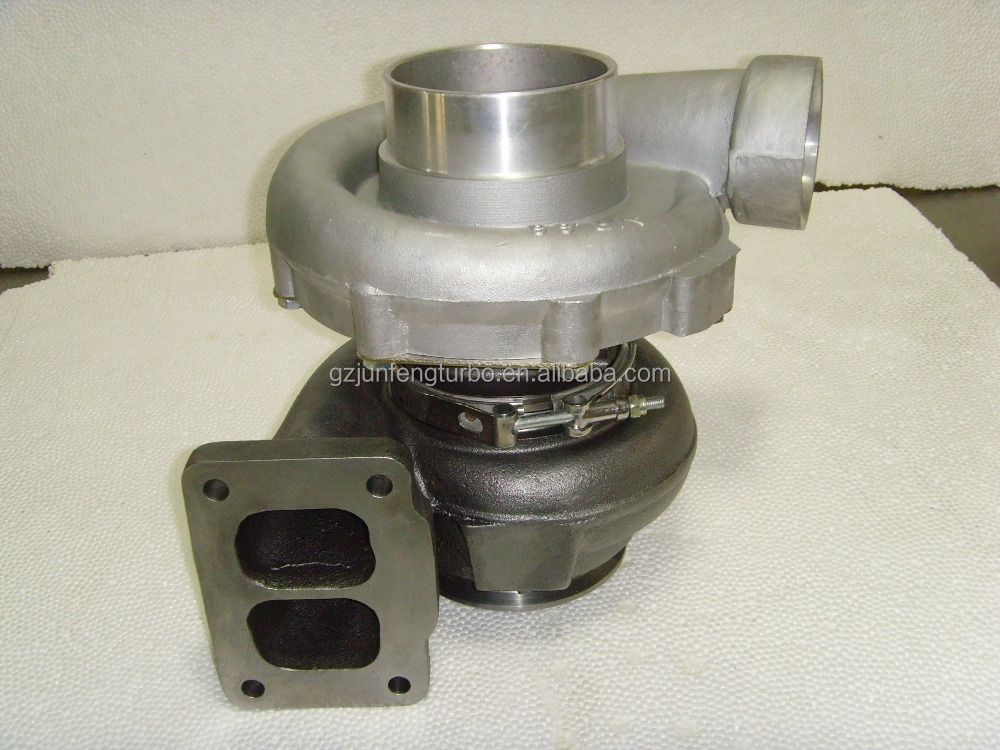 12.0L, 6 Cylinders Diesel Turbo GT4594 452164-0003 452164-3 Turbo charger with D12A Engine