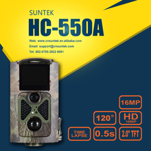 Mini Hunting Trail Camera with 16MP 1080P 940nm Invisible Night Vision Keep Your Guarden Security