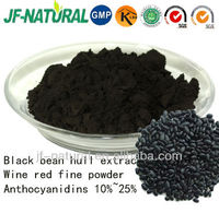 Black Bean Hull Extract Anthocyanidins 20%