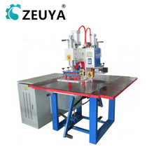 High Power 5-8KW photo album cover making machine CE Approved ZY-8KW-STQY