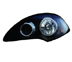 head lamp for BRILLIANCE FRV 2010