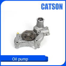 1-13100312-0 ZX450 6WG1T oil pump assy
