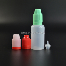 hot sale !!! 2ml 2.5ml 5ml 10ml 15ml 20ml 25ml 30ml 50ml 60ml 100ml 120ml pe plastic dropper bottle