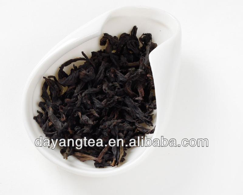 Tea Time Original Series High Quality Wuyi Rock Tea Da Hong Pao high mountain natural tea china slim tea oriental slimming tea