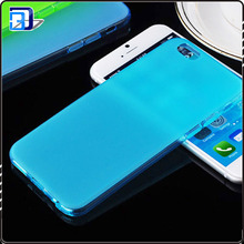 Newest high quality water proof phone case soft tpu case for iphone 6s plus bulk buy from china