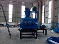Mineral machinery hydraulic sawdust briquette press machine