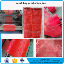 pp big bag,onion mesh bag,green pp bag