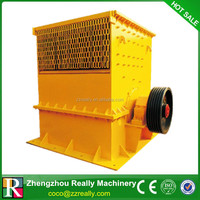 Durable use scrap metal crusher machine for metal recycling