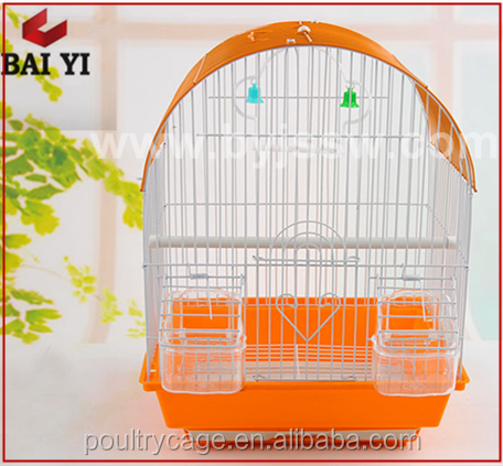 Best Selling Metal Large Animal Parrot Bird Cage(wholesale,good quality,Made in China)