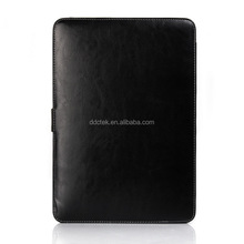 PU leather case for Macbook Air 11.6 inch laptop