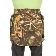 Camouflage Polyester Hunting Tools Adjustable Belt Pack Apron