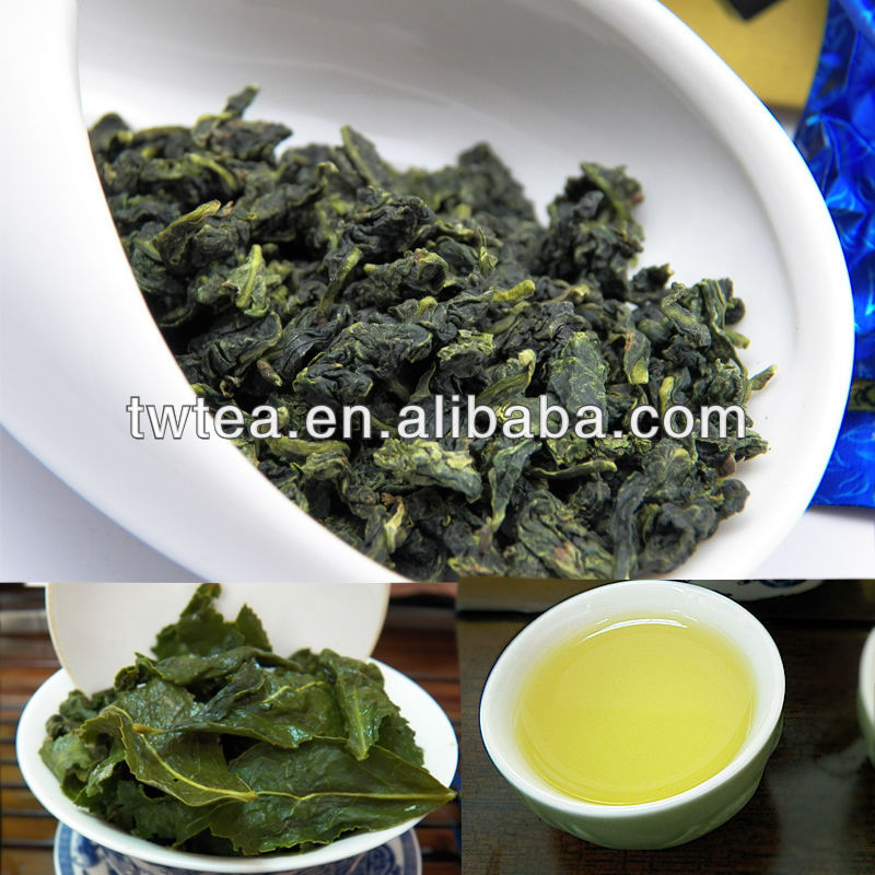 chinese high quality tieguanyin tea